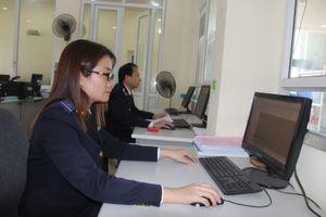 Xây dựng Hệ thống công nghệ thông tin tích hợp, chia sẻ thông tin