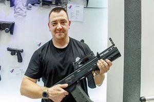 Súng to, đạn 'khủng': ASh-12.7 có mạnh như Nga quảng cáo