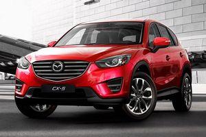 XE HOT QUA ẢNH (15/2): Loạt xe Mazda giảm giá mạnh, 10 siêu xe thể thao nhanh nhất thế giới