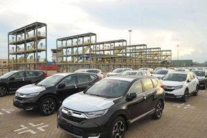 Tính tỷ lệ nội địa hóa không giống ai cản xuất khẩu ô tô Việt