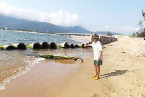 Tân Lập - TLU trúng thầu chỉnh trị cửa sông Đà Nông (Phú Yên)