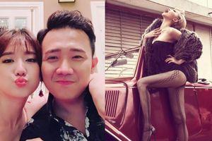 Tổng kết Valentine: Điểm chung bất ngờ giữa Hari Won, Lan Khuê và Minh Tú