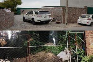 Sự thật về 'ngôi nhà' bị phá khi chủ nhân về quê ăn Tết ở Long Biên