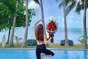 Hồ Ngọc Hà hài hước kể chuyện nhận hoa từ Kim Lý dịp Valentine