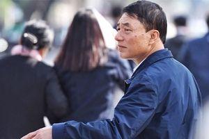 Cựu thứ trưởng công an Trần Việt Tân kháng cáo, không chấp nhận án 3 năm tù