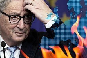 Hai quốc gia tiếp theo sẽ rời bỏ EU khi Brussels lo sợ thành công của Anh
