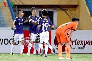 Đội hình 'dự bị' đủ sức giúp Hà Nội FC cạnh tranh Siêu Cúp Quốc gia