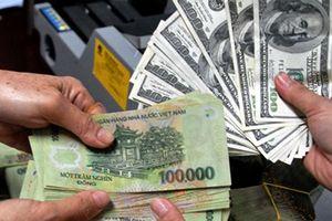Tỷ giá ngoại tệ ngày 15/2: Giá USD tăng tại một số ngân hàng