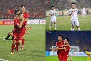 Quang Hải và dàn tuyển thủ hội ngộ tại Siêu Cúp quốc gia 2018
