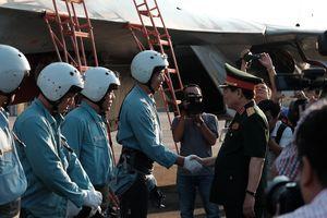Sớm triển khai dự án xử lý chất độc dioxin tại sân bay Biên Hòa