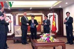 Nhận chứng chỉ CAT1, Việt Nam có thể mở đường bay thẳng tới Mỹ