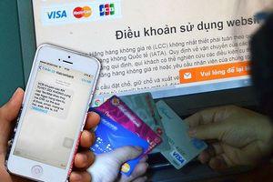 Những dấu hiệu lừa đảo cần biết khi sử dụng dịch vụ ngân hàng điện tử