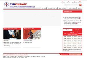 Tài chính cổ phần Điện lực (EVF): Cổ đông phủ quyết phương án tăng vốn