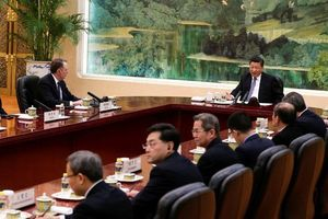 Kì vọng đột phá Mỹ - Trung 'phá tan' biến động thương mại toàn cầu?