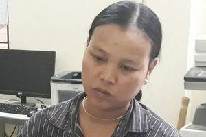 Thai phụ 8 tháng bị rủ rê sang Trung Quốc bán bào thai