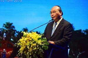 Thủ tướng: Chúc mừng ngành Du lịch do Bộ trưởng Nguyễn Ngọc Thiện làm Bộ trưởng Bộ VHTTDL đã có sự chuyển biến này