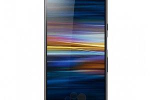 Lộ diện chiếc smartphone giá rẻ sắp ra mắt của Sony