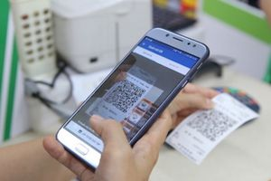 QR Code đang 'bùng nổ' và là tương lai của thanh toán hóa đơn thời @