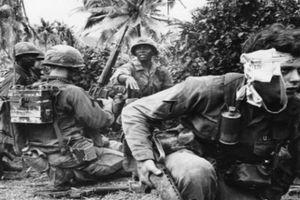 Khốn khổ lính quân y Mỹ trong chiến tranh Việt Nam