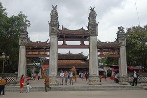 Gìn giữ, bảo tồn nét văn hóa truyền thống trong Lễ hội đền Trần Thái Bình
