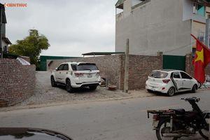 Chủ tịch Hà Nội chỉ đạo làm rõ vụ người dân bị phá dỡ nhà tạm