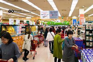 Kinh tế Hàn Quốc đón nhận những số liệu trái chiều