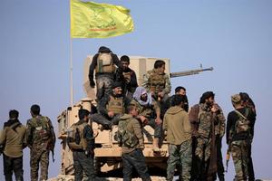 Syria: SDF giành quyền kiểm soát thành trì cuối cùng của IS ở miền Đông