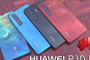 Huawei P30 Pro bản 5G dự kiến có giá bán cao