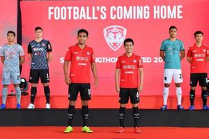 Choáng với số tiền CLB Muangthong United chi mua cầu thủ tại Thai League
