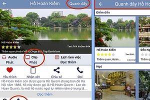 Hà Nội: 100% UBND sẽ triển khai giao ban trực tuyến