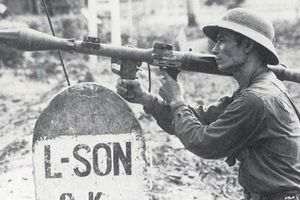 Cuộc chiến đấu bảo vệ biên giới phía Bắc Tổ quốc: Khẳng định sự nghiệp chính nghĩa của Việt Nam