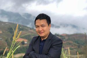 Về nơi có nhiều mây cùng startup đến từ Hoàng Su Phì