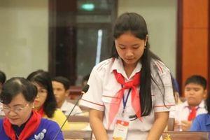 Học sinh TP.HCM kêu khổ vì áp lực thành tích