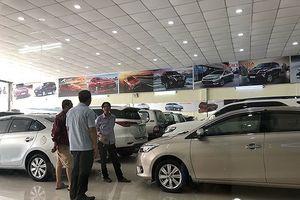Sau Tết Kỷ Hợi, mỗi ngày hơn 200 xe ô tô cập cảng Sài Gòn