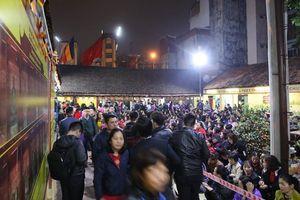 Bị từ chối giải hạn vì 'thiếu lễ': Giáo hội Phật giáo nói gì?