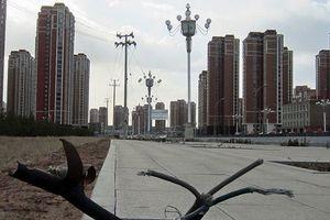 Thị trường bất động sản Trung Quốc ngày một khó khăn