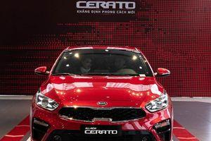 Nên chọn Kia Cerato 2019 phiên bản 1.6 AT hay 2.0 AT?