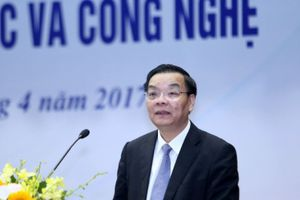 Bộ KH&CN: Nỗ lực để 'bứt phá' trong thực hiện 2 nghị quyết Chính phủ
