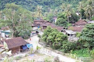 Nghệ An: 97 thôn, bản đạt chuẩn nông thôn mới