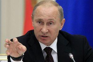 Tổng thống Putin: Thế giới hiện đại là thế giới của sự phụ thuộc