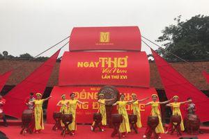 Ngày thơ Việt Nam 2019 chọn chủ đề biên giới tháng 2 năm 1979