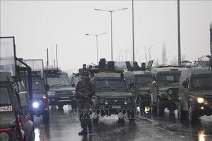 Mỹ cam kết ủng hộ Ấn Độ chống khủng bố sau vụ tấn công tại Kashmir