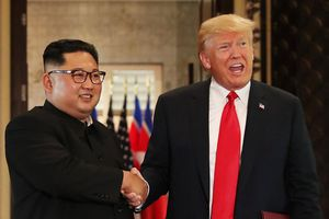Yếu tố giúp Việt Nam 'ghi điểm' trước Thái Lan để tổ chức thượng đỉnh Mỹ - Triều