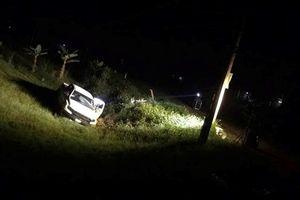 Vụ ôm lựu đạn cố thủ trong xe ô tô: Nghi can bỏ trốn xuyên đêm đã ra đầu thú