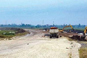 Hàng loạt công trình giao thông lớn chuẩn bị khởi công