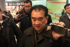 Sáng nay, phái đoàn Triều Tiên đến Hà Nội tiền trạm