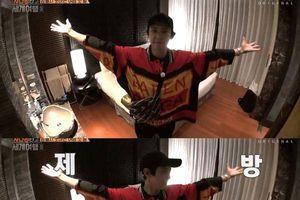 Chanyeol (EXO) gặp vấn đề với giường ngủ bởi vì lí do này! - Ngoại hình của Lay Trương Nghệ Hưng được xếp hạng gì?
