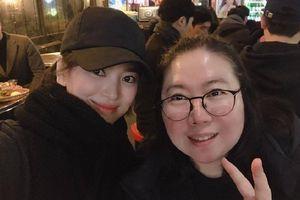 Song Hye Kyo lại xóa ảnh vừa đăng hôm qua - Oh Yeon Seo đăng ảnh sau chia tay Kim Bum và phản ứng của Joo Won