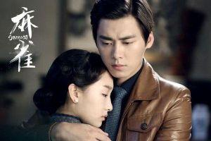 Điểm danh những đôi tình nhân màn ảnh không tạo cảm giác 'couple': Hồ Ca và Lưu Đào bị mỉa mai thảm hại nhất