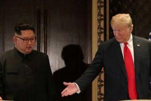Tổng thống Donald Trump nói gì về Hội nghị Mỹ - Triều sắp tổ chức tại Hà Nội?
